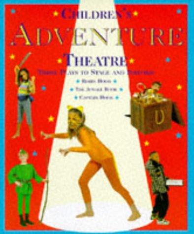 Adventure plays.