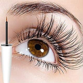 URMAGIC Eyelash Nourishing Essence Slender Curling Dense Eyelash Growth Liquid Eye Lashes Enhancer Eyelash Volumize