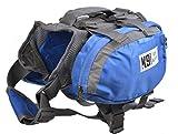 K9Pursuits Trail-Blazer Rucksack für Hunde