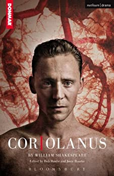 Coriolanus (Modern Plays) by [Shakespeare, William]