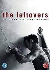 The Leftovers - Season 1 [DVD] [2014]