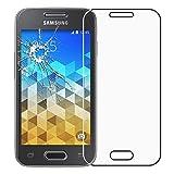 ebestStar - Compatible Verre trempé Samsung Galaxy Trend 2 Lite SM-G318H, Galaxy V...