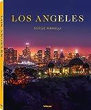 Los Angeles. Ein Bildband und fotografischer Reiseführer über Los Angeles (Deutsch, Englisch, Französisch) - 27,5x34 cm, 176 Seiten - Serge Ramelli