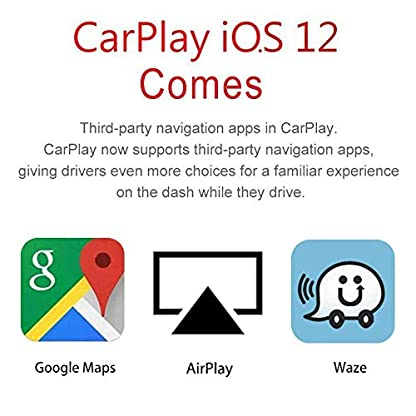 Carplay-Dongle-USB-Android-Auto-Navigation-Autoradios-Link-Empfnger-Adapter-Kabelstecker-Kompatibel-fr-i-Phone-Android-Phone
