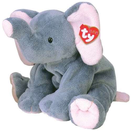 Ty 3229 Winks - Elefante de peluche