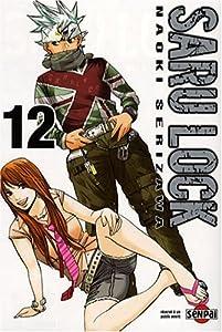 Saru Lock Edition simple Tome 12