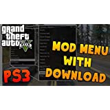 GTA 5 Mods Menu For PS3 (No Jail Break): Get Modded Now (English Edition)
