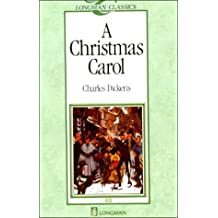 A Christmas Carol (Longman Classics)