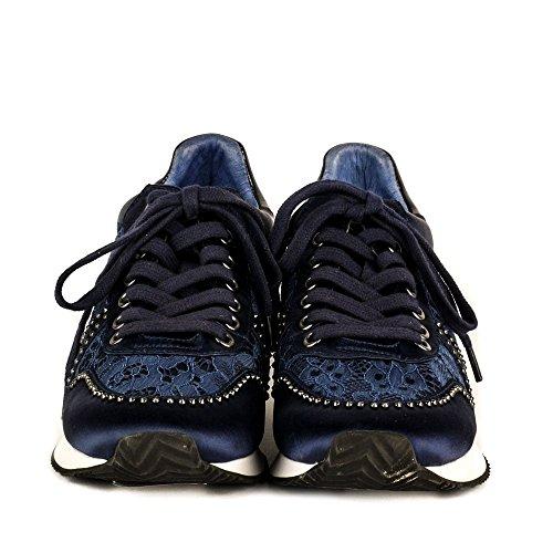 Ash Scarpe Blush Blu Sneaker Donna Blu