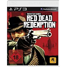 Red Dead Redemption[Software Pyramide]