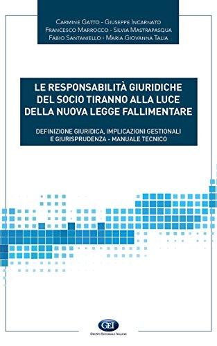 Fallimentare pdf legge