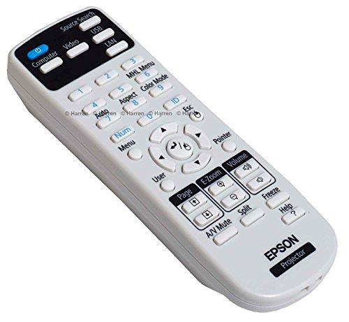 Epson Remote Controller, 1626366