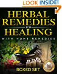 Herbal Remedies For Healing With Home...