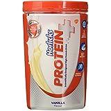 Horlicks Protein+ Health And Nutrition Drink Pet Jar - 400 G (Vanilla)