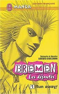 Bremen, les déjantés Edition simple Tome 1