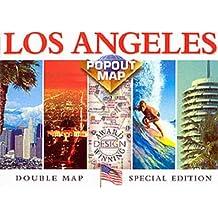 Los Angeles (USA PopOut Maps)