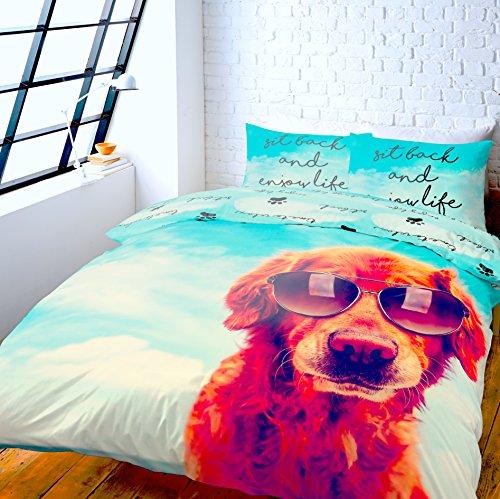 Catherine Lansfield it 's a perros vida...