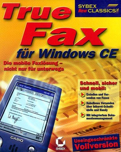 Truefax für Windows CE
