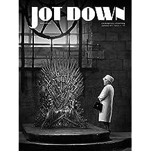 Jot Down #12 Reino Unido