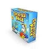 Splatter Face Familienspaß Geburtstag Brettspiel - Das Cream Pie Surprise Game!