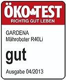 Gardena Mähroboter R40Li, 4071-20 - 18
