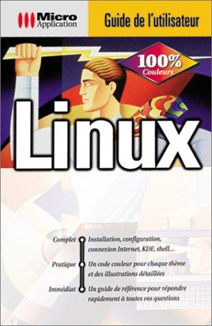 Guide utilisateur Linux