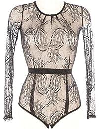 Guess Body-O64m06piz56, Sous-Vêtements de Sport Femme