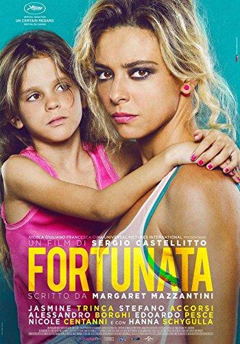 Fortunata (Rental) [Italia] [Blu-ray]