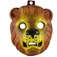 Lion Mask (plastic)