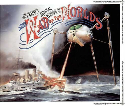 The War of the Worlds (Musical Version)
