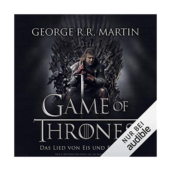 Game of Thrones – Das Lied von Eis und Feuer 3