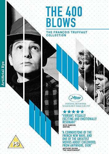 Bild von The 400 Blows [DVD] [UK Import]
