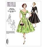Best Revistas de cocina - Vogue 2903 - Patrones de costura Review