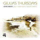 Giulia's Thursday's
