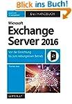 Microsoft Exchange Server 2016 - Das...