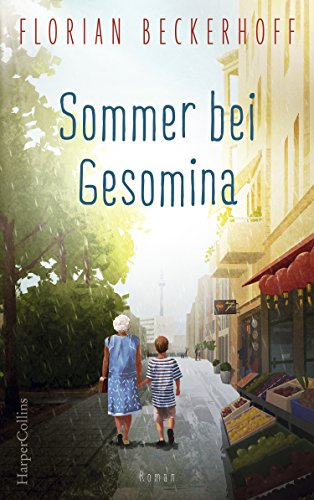 Sommer bei Gesomina: Roman