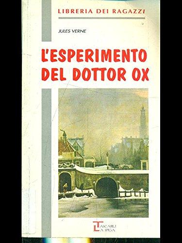 L'esperimento del dottor Ox