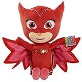 PJ Masks-Peluche Buhíta Rosso