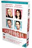 Cutting It: Complete Series 2 [DVD] [2002]