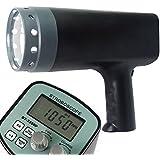 teren-dt-2350p Digital stroboscopi Strobe Flash Meter Analyzer (Pa Color 50~ 12,000FPM)