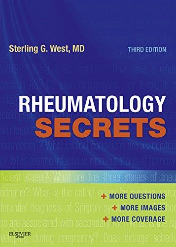 Rheumatology Secrets (English Edition)