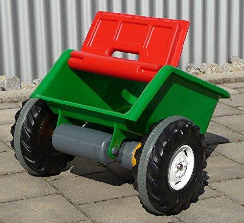 *Trailer Anhänger für Super-Traktor von Pilsan*