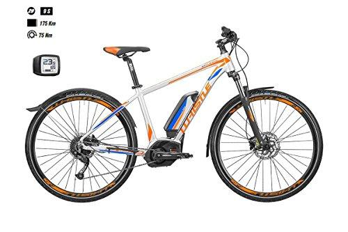 'Atala E-Bike B-Ware Run CX 40029
