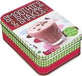 Rezeptbox Smoothies & Shakes: 50 Rezeptkarten mit Foto