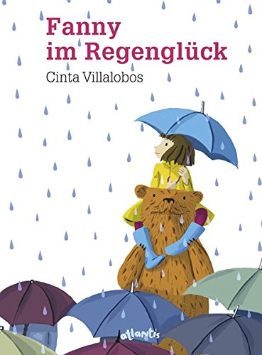 Preisvergleich Produktbild Fanny im Regenglück