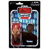 "Jocasta Nu Chief Librarian Jedi Archive ""Attack of the Clones"" Star Wars The Vintage Collection von Hasbro"