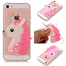 unicornio carcasa iphone