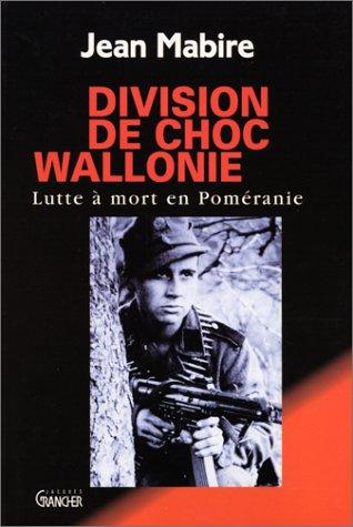 Division de choc Wallonie : Lutte à mort en Poméranie