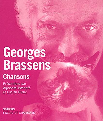 Georges Brassens - NE