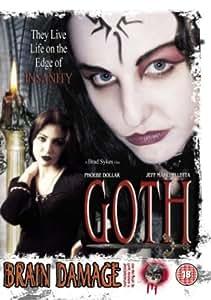 Goth [DVD]
